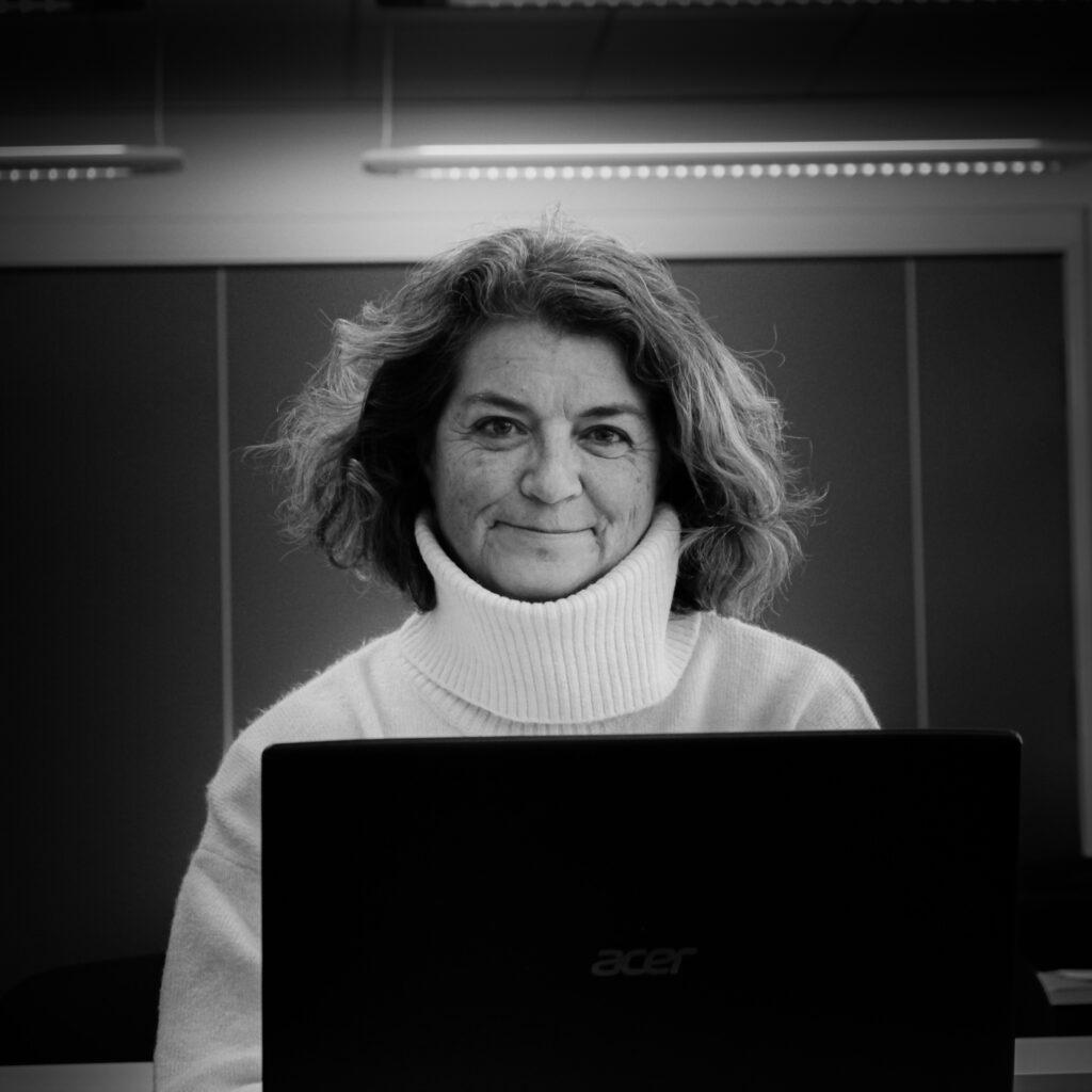 Linda Hamsun (bilde)