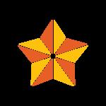 Logo Glimt recoverysenter (bilde)